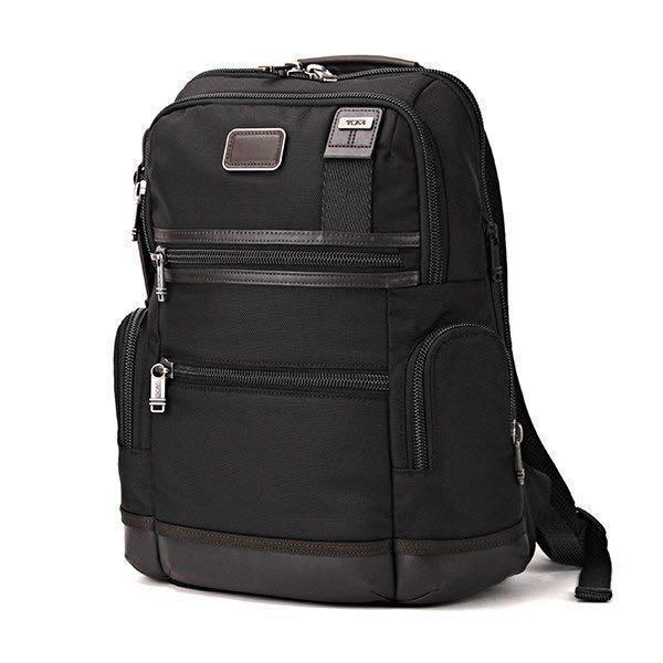 Tumi Alpha Bravo Knox Backpack 222681hk