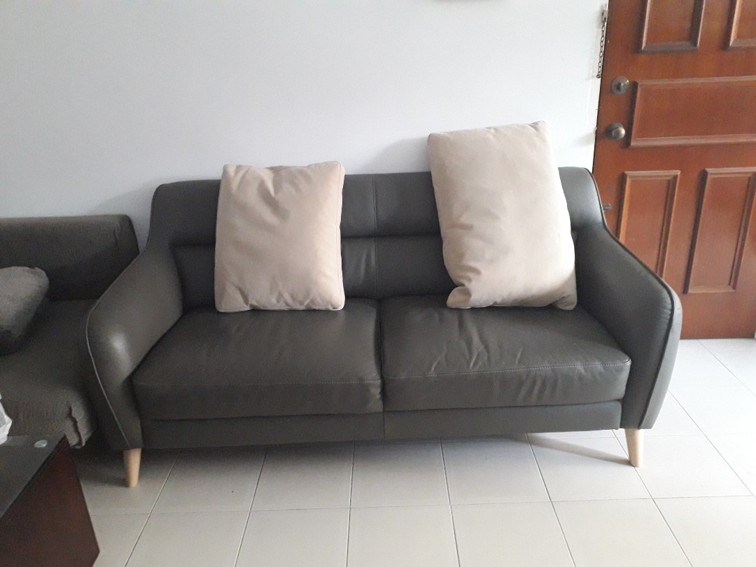Used Sofa Grate Condition