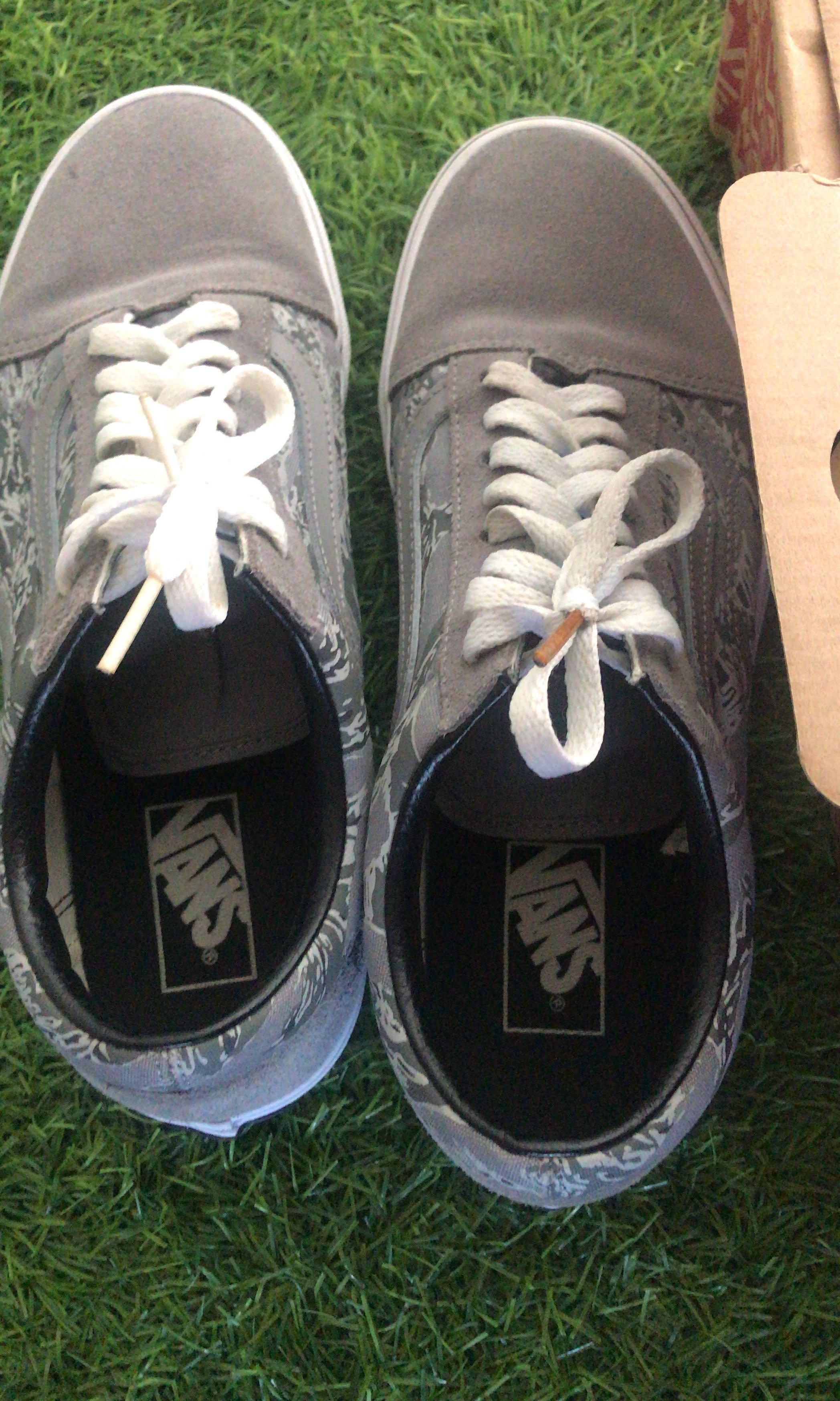 3e331a294f80f Vans JD Sports Edition, Fesyen Lelaki, Kasut Lelaki, Sneakers di ...