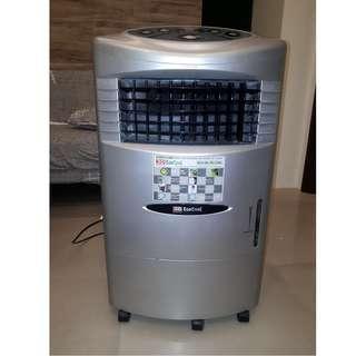 3D Eco Cooler