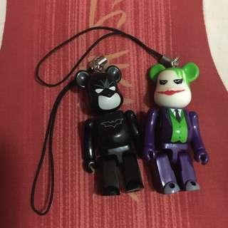 New The Dark Knight Batman Joker Handphone Accessories