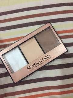Makeup Revolution London Contour Kit