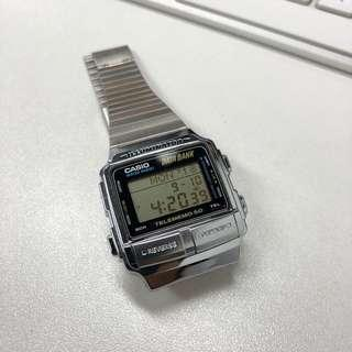 90s Casio Watch vintage