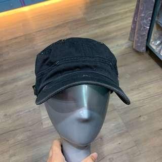 🚚 仿舊感的帽子