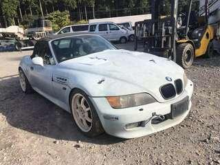 bmw Z3 E36/7 E40 Cabriolet Softtop roadster spart parts