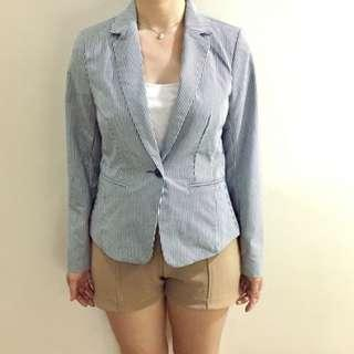 Office/corporate blazer can fit small- medium