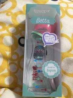 🚚 日本Betta手作配色奶瓶