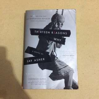 13 Reasons Why (Paperback) Jay Asher