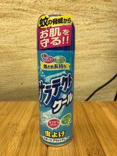 🚚 ✨全新✨ 防蚊噴霧