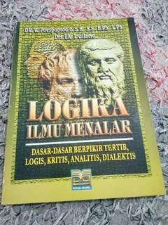 Logika ilmu menalar