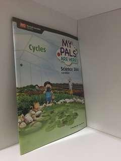 [NEW] My Pals Are Here! Science Primary 3 & 4 Cycles
