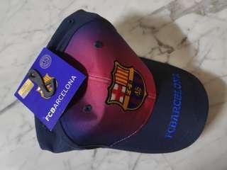 🚚 Authentic imported fc barcrlona cap