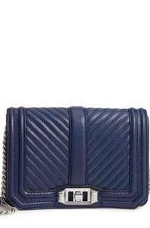 Rebecca Minkoff True Navy Slim Love Crossbody Bag