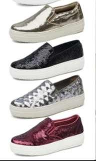 Blink 休闲鞋 size 35~40 pre order