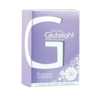 Glutalight Whitening Soap