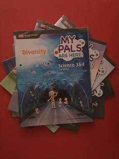 [NEW] My Pals Are Here! Science 3 & 4 Diversity, Systems, Cycles, Energy, Interactions