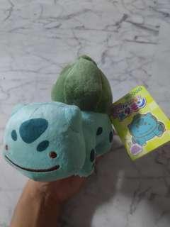 🚚 Brand new imported japan bulbasaur