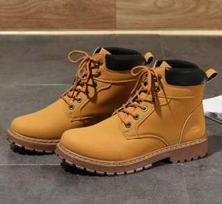 [inspired] Timberland Boots