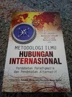 Metodologi ilmu hubungan internasional
