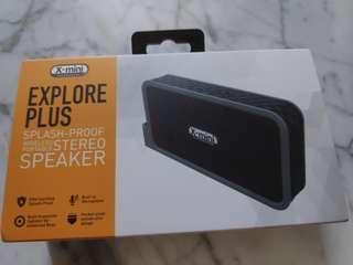🚚 Retails 79sgd X-mini explore plus wireless portable speaker