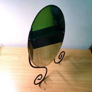 Ikea Table Mirror