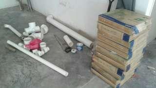 AK construction(renovation rumah)