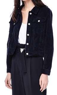 Editors Market corduroy jacket