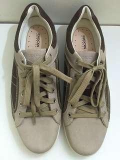 GEOX 義大利皮鞋(男鞋)EUR44