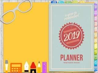 Digital Planner 2019