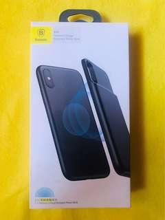REPRICED Baseus Case and Powerbank for Iphone X