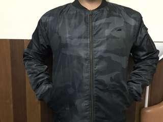 Jacket Army man
