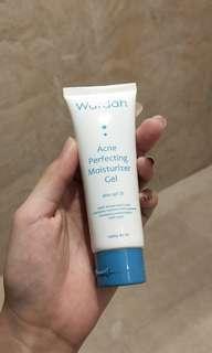 wardah acne treatment