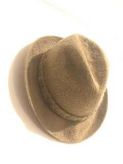 1950s -Trevi- fedora style hat