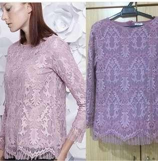 Lace Tops by locka