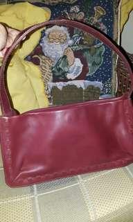 *Repriced  Authentic Vintage Coach Bag @ P300