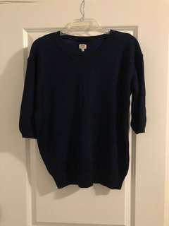 Wilfred sweater - size small