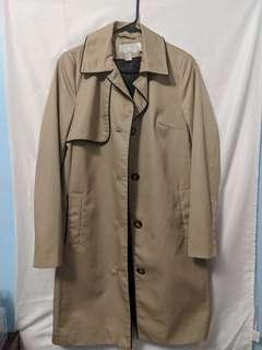 Trench Coat (H&M)