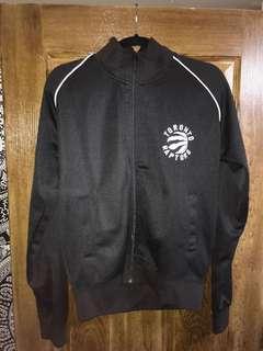 NBA Raptors Jacket