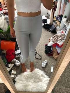 Gorgeous grey leggings