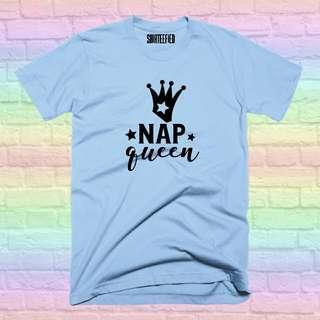 Nap Queen Shirt