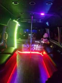 Party Bus - Any Occasion/Event