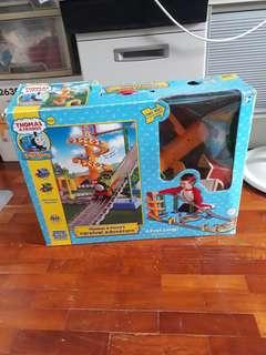 Thomas Adventure Canival Box Set