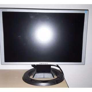 (Used) HANNS G HW191D LCD Monitor
