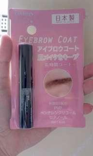 Eyebrow Coat