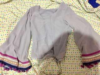 Baju atasan bangkok (new)