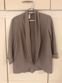 Women's blazer by Mendocino
