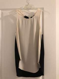 Wilfred blouse - size xs
