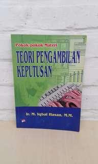 Buku ekonomi