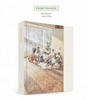 [Pre Order/Loose items] BTS Exhibition 오,늘