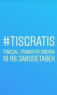 #tisgratis